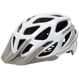 Alpina Mythos 3.0 Bike Helmet white